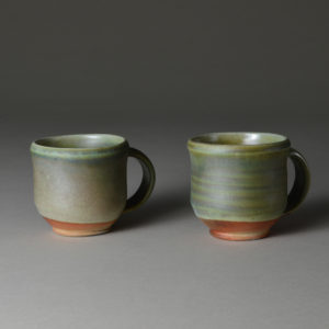 8 oz mugs – set of 2 Product