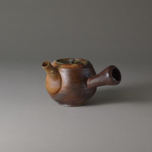 natural ash teapot Product